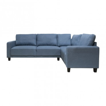 Sofá Gemma Seccional Azul