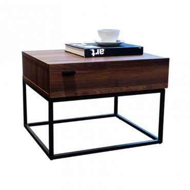Mesa de Noche Luxy