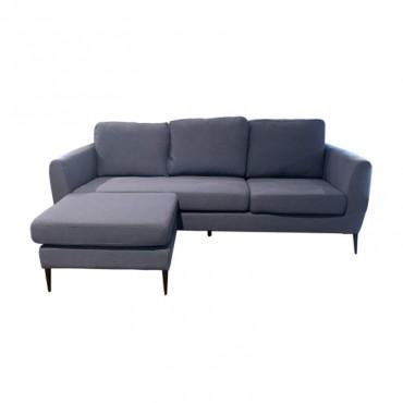 Sofá Sandy Azul