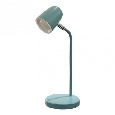 Lámpara de Mesa LED Verde