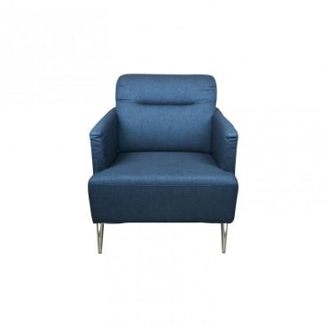 Butaca Rosewell Azul