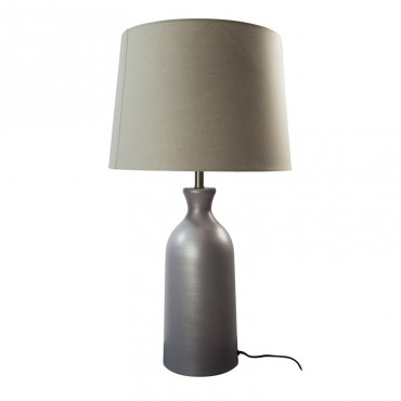 Lámpara de Mesa Cerámica