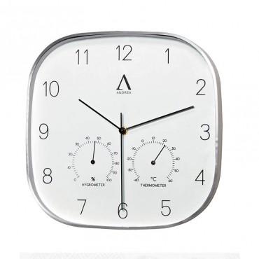 Reloj Pared Alum.Cdo....
