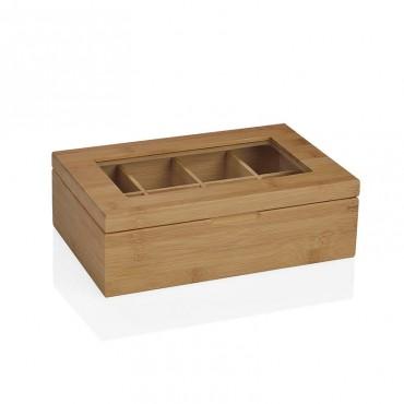 Caja Infusiones Bambu 8C...