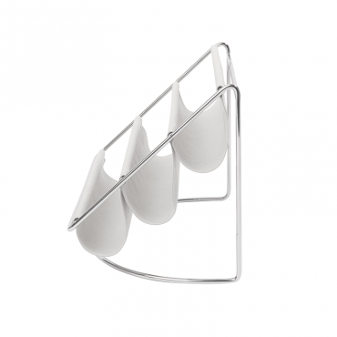 Hammock Accessory Org White