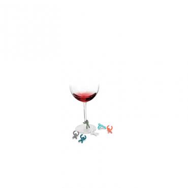 Drinking Buddy Charm 1/7 Asst