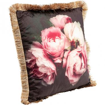 Cojín Blush Roses 45x45