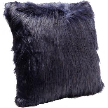 Cojín Ontario Fur Azul...