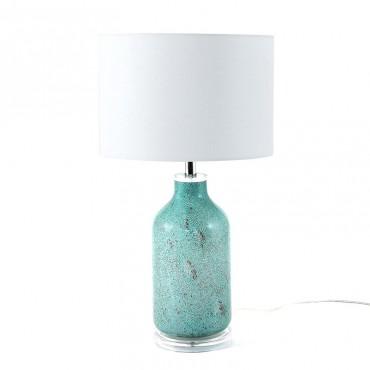 Lámpara de Mesa Shape Turqueza