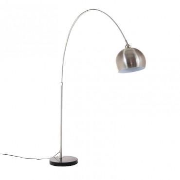 Lámpara de Piso Metal Base...