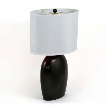 Lámpara de Mesa Cerámica...