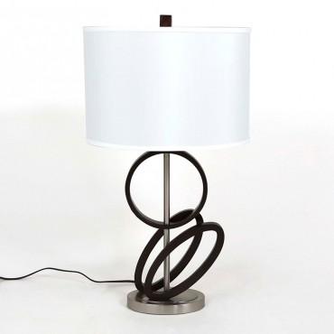 Lámpara de Mesa E26