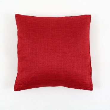 Cojín Bea Rojo