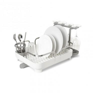 Holster Dish Rack White