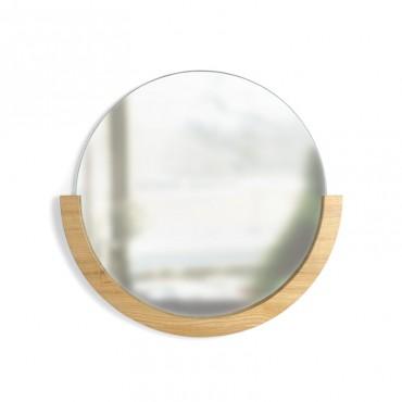Mira Mirror 30 Natural