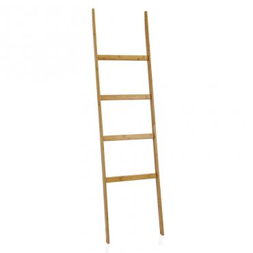 Escalera Decorativa Bambú...