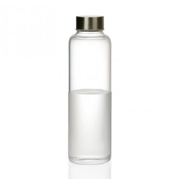 Botella Vidrio T.Inox 500Ml...