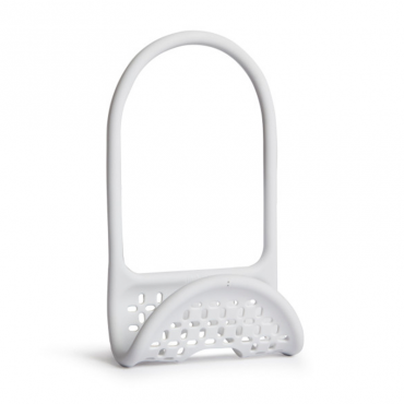 Sling Sink Caddy White