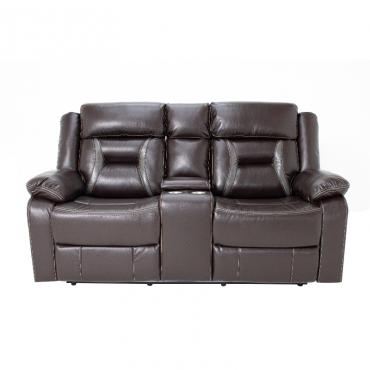 Sofa Reclinable Harry 2...