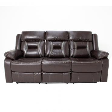 Sofa Reclinable Harry 3...