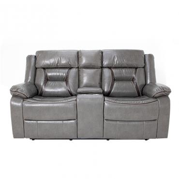 Sofa Reclinable Jason 2...
