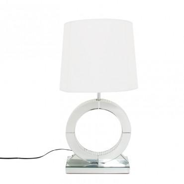 Lámpara de Mesa Kaila Vidrio