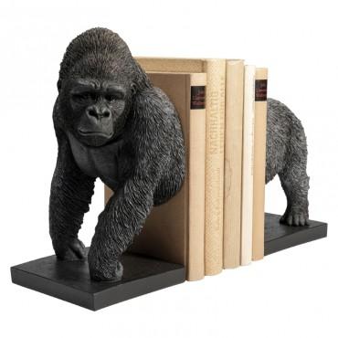 Sujetalibros Gorilla Set 2
