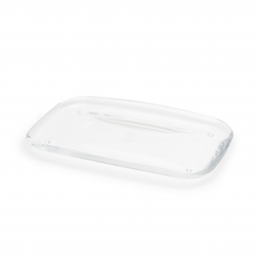 Droplet Tray Clear