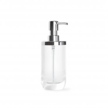 Junip Soap Pump Acrylic Clear
