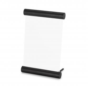 Scroll PD Black 5X7Cm
