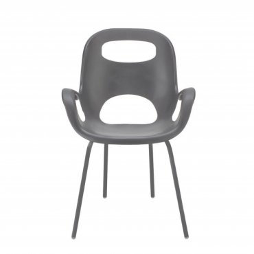 Oh Chair Charcoal
