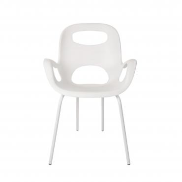 Oh Chair White