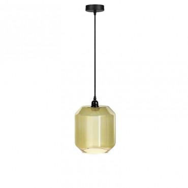 LAMPARA DE TECHO CILIN...
