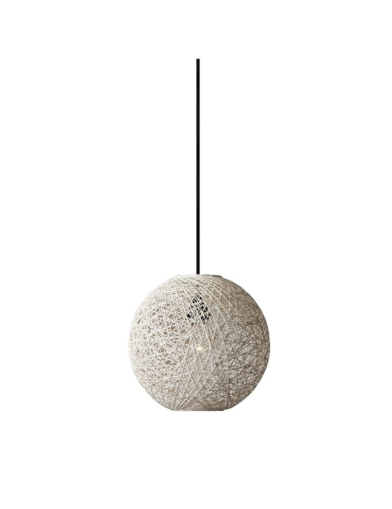 imagen de Esso lampara color metal