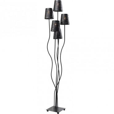 Lámpara de Piso Flexible...