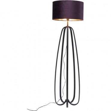 Lámpara de Piso Loop