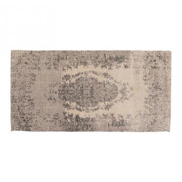 Carpet Vintage Grey 80x150