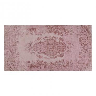 Carpet Vintage Pink 80x150