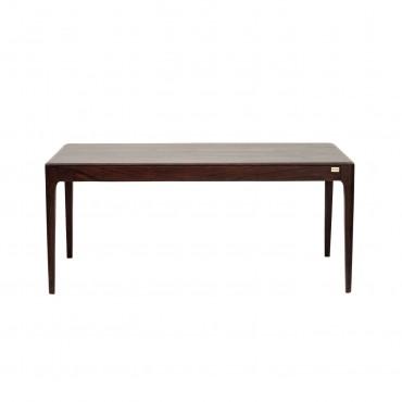 Brooklyn Walnut Table 175x90cm