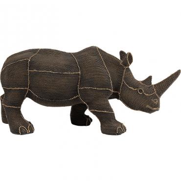 Objeto Deco Rhino Rivets...