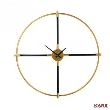 Reloj Pared Magic Wand 91cm